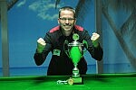 Artikel: Snooker 6-reds: Marco Weber mit Clearance Sachsenmeister