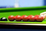 Artikel: Landesmeisterschaft SNOOKER